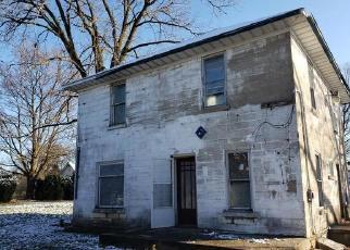 Casa en Remate en Fremont 46737 N 625 E - Identificador: 4301906904