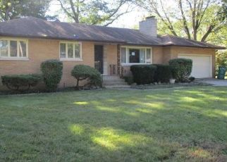 Casa en Remate en Merrillville 46410 W 55TH AVE - Identificador: 4301917402