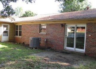 Casa en Remate en Belleville 62221 WINTHROP DR - Identificador: 4301924406