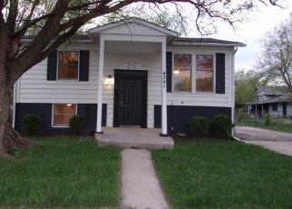 Casa en Remate en Richton Park 60471 ANDOVER DR - Identificador: 4302081199