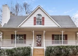 Casa en Remate en Canton 30114 ALLATOONA SHORES DR - Identificador: 4302142523