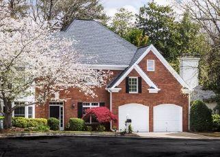 Casa en Remate en Atlanta 30327 PARAN POINTE DR NW - Identificador: 4302180629
