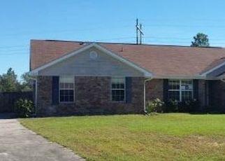Casa en Remate en Crestview 32539 TEN POINT DR - Identificador: 4302300633