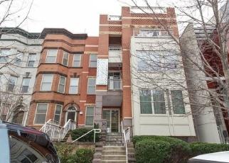 Casa en Remate en Washington 20009 HARVARD ST NW - Identificador: 4302375976