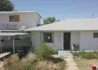 Casa en Remate en Springfield 81073 W 9TH AVE - Identificador: 4302563413