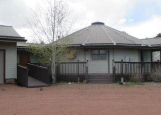 Casa en Remate en Canon City 81212 ROSEBUSH RD - Identificador: 4302577876