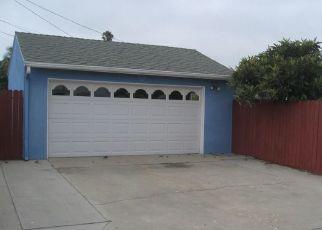 Casa en Remate en Port Hueneme 93041 MYRNA DR - Identificador: 4302643564