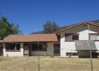 Casa en Remate en Tollhouse 93667 OAK SPRINGS RD - Identificador: 4302688677
