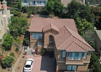 Casa en Remate en La Crescenta 91214 SKY VIEW LN - Identificador: 4302708831