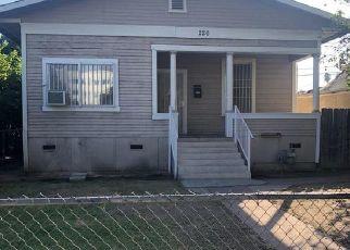 Casa en Remate en Fresno 93701 N U ST - Identificador: 4302784141