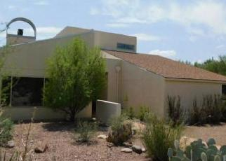 Casa en Remate en Tucson 85718 N VALLEY VIEW RD - Identificador: 4303007522