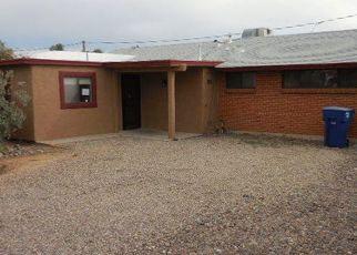 Casa en Remate en Tucson 85710 E BEVERLY DR - Identificador: 4303021987