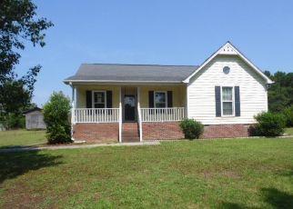 Casa en Remate en Sanford 27332 NICHOLSON RD - Identificador: 4303355264