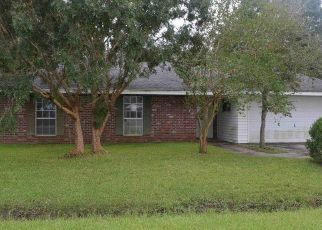 Casa en Remate en Thibodaux 70301 RENEE DR - Identificador: 4303629444