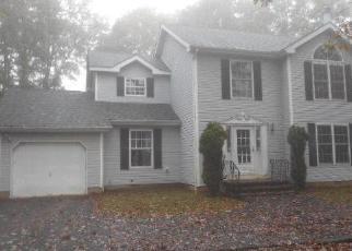 Casa en Remate en Mount Pocono 18344 MOUNTAIN DR - Identificador: 4303693835