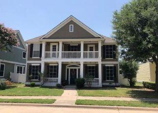 Casa en Remate en Aubrey 76227 POST OAK PL - Identificador: 4303790619