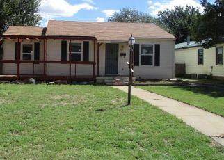 Casa en Remate en Amarillo 79106 ARCH TER - Identificador: 4303792367