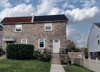 Casa en Remate en Drexel Hill 19026 BLYTHE AVE - Identificador: 4303982450