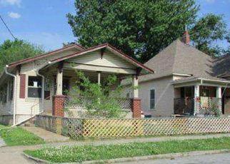 Casa en Remate en Springfield 65806 S NEW AVE - Identificador: 4304138365
