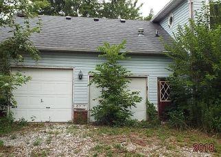 Casa en Remate en Clayton 46118 E COUNTY ROAD 1000 S - Identificador: 4304270640