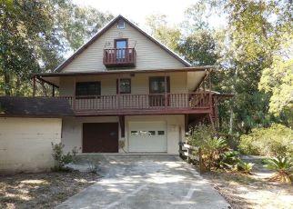 Casa en Remate en Chiefland 32626 NW 135TH AVE - Identificador: 4304365683