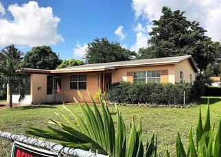 Casa en Remate en Hollywood 33024 COOLIDGE ST - Identificador: 4304372239