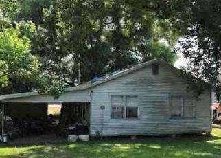 Casa en Remate en Napoleonville 70390 HIGHWAY 1012 - Identificador: 4304752404