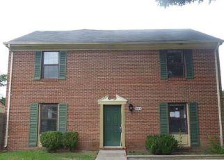 Casa en Remate en Newport News 23608 CIRCUIT LN - Identificador: 4304829938