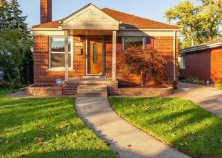 Casa en Remate en Allen Park 48101 GARFIELD AVE - Identificador: 4305027453