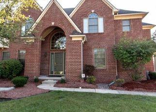 Casa en Remate en Canton 48187 TRADITION DR - Identificador: 4305032266