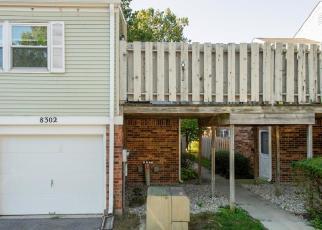 Casa en Remate en Indianapolis 46268 SOBAX DR - Identificador: 4305317843