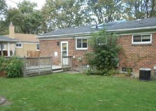 Casa en Remate en Madison Heights 48071 PALMER BLVD - Identificador: 4305514482