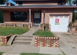 Casa en Remate en Dallas 75210 COLLINS AVE - Identificador: 4305566604
