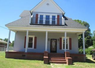 Casa en Remate en Salisbury 28144 LINCOLNTON RD - Identificador: 4305635808