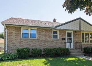 Casa en Remate en South Milwaukee 53172 MONROE AVE - Identificador: 4305652891