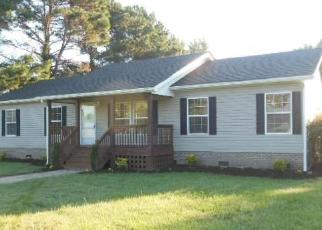 Casa en Remate en Moyock 27958 RED WOOD ST - Identificador: 4305701945