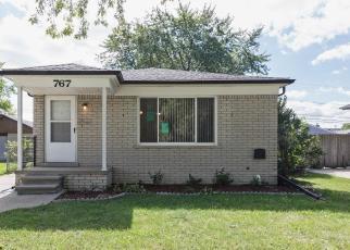 Casa en Remate en Lincoln Park 48146 STEWART AVE - Identificador: 4305837716