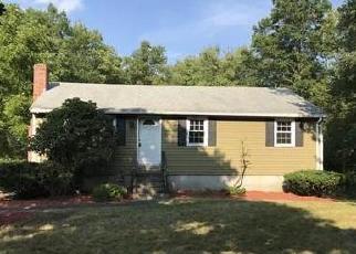 Casa en Remate en Mansfield 02048 MILL ST - Identificador: 4305847336