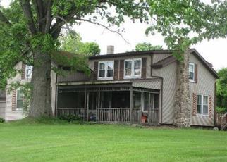 Casa en Remate en Fabius 13063 POMPEY CENTER RD - Identificador: 4305866167