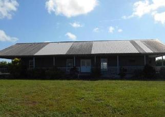 Casa en Remate en Clewiston 33440 COUNTY ROAD 720 - Identificador: 4305893324