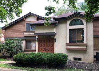Casa en Remate en Princeton 08540 SAYRE DR - Identificador: 4306145606