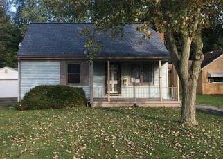 Casa en Remate en Youngstown 44512 FRIENDSHIP AVE - Identificador: 4306241519