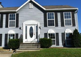 Casa en Remate en New Market 21774 WORCHESTER DR - Identificador: 4306300651