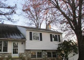 Casa en Remate en Chalfont 18914 DEVON RD - Identificador: 4306358907