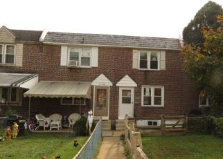 Casa en Remate en Clifton Heights 19018 W BERKLEY AVE - Identificador: 4306363268