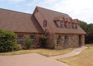 Casa en Remate en Glen Rose 76043 TEXAS DR - Identificador: 4306446939