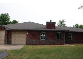 Casa en Remate en Oaks 74359 E 573 RD - Identificador: 4306450430