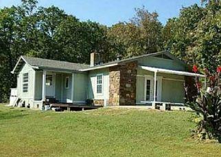 Casa en Remate en Muldrow 74948 E 1093 RD - Identificador: 4306517895