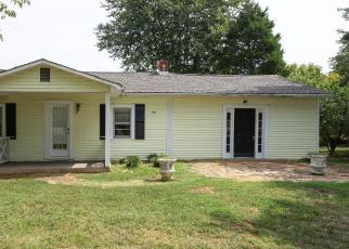 Casa en Remate en Statesville 28625 OLD MOUNTAIN RD - Identificador: 4306622109