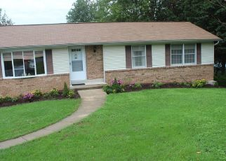 Casa en Remate en Ellicott City 21043 W GROVE RD - Identificador: 4306671164